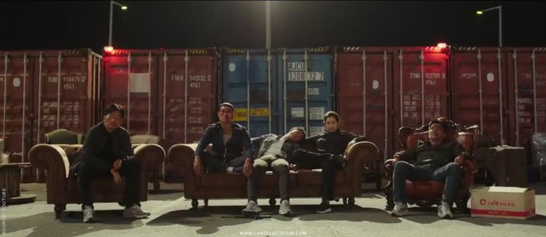 Rekomendasi 5 Film Komedi Terbaik Sepanjang Masa Extreme Job Korea Comedy Movie