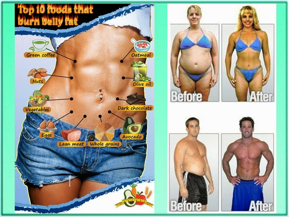 Lose Your Fat 20