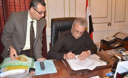 ظهرت الان نتيجة الصف السادس الابتدائى بمحافظة المنيا 2015 الترم الاول