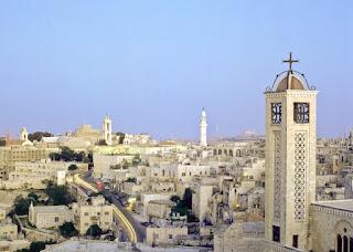 Kota Yang Akan Membuktikan Kebenaran Diantara 3 Agama Samawi