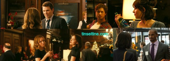 Tinsel tine philly film food blog february 2016 if anything how to be single doesnt just show us the downsides of singlehood but the importance of maintaining other relationships even as romantic ccuart Images