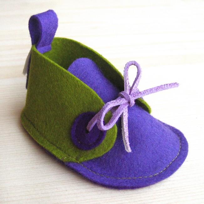 les petits trucs de mamans les chaussures de b b. Black Bedroom Furniture Sets. Home Design Ideas