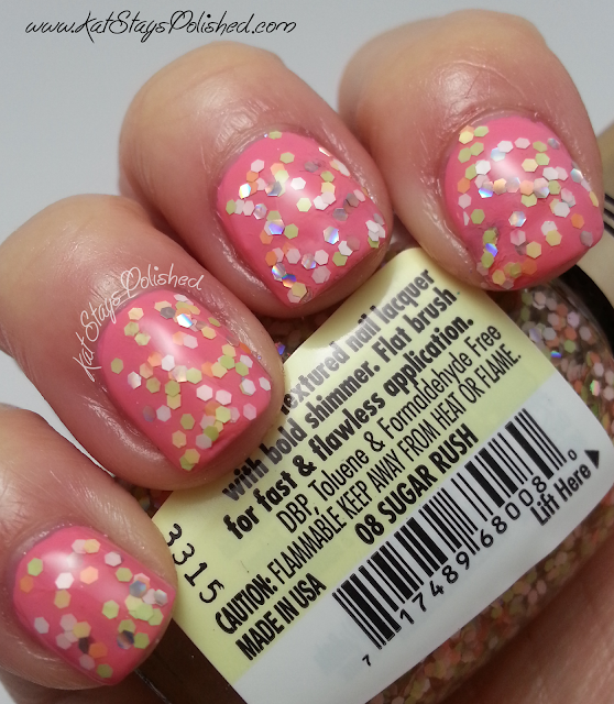 Milani Gold Label - Sugar Rush