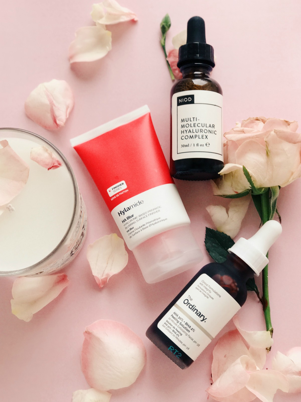 DECIEM 5 Piece Beauty Heroes Collection QVC 2018 Review