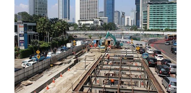 Ditanya Penghentian Proyek LRT dan Kereta Cepat, Kok Luhut dan Menhub Beda Omongan?