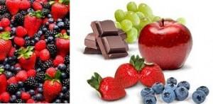 Pengertian Flavonoid, penjelasan tentang flavonoid