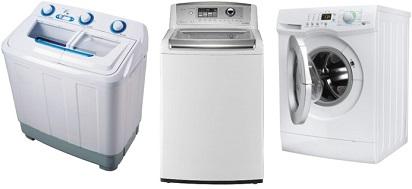 Tips Memilih dan Menggunakan Mesin Cuci yg Hemat Listrik