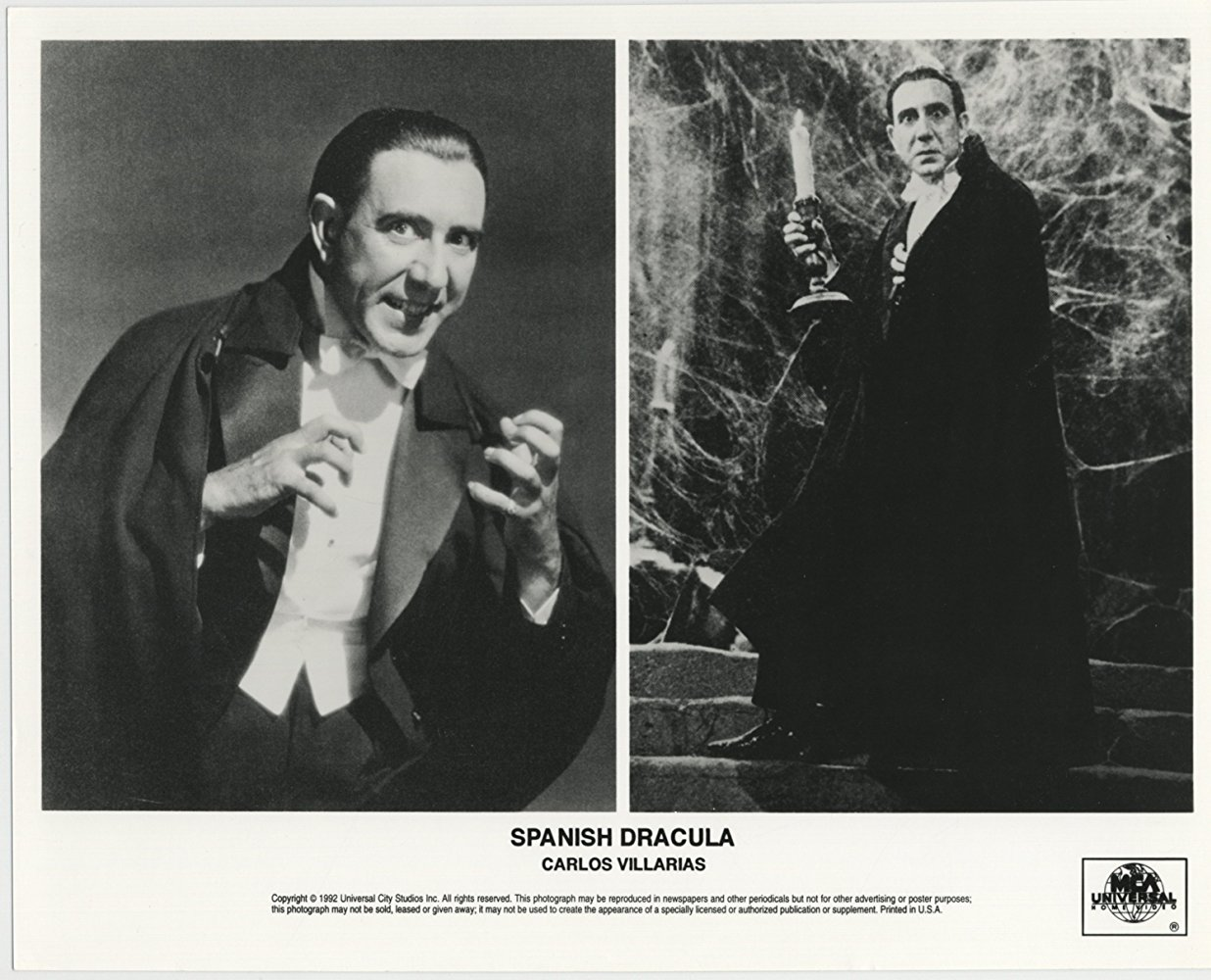 The Making of the Spanish Language Version of Dracula (1931)