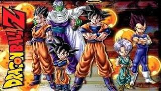 Dragon Ball Z Dublado