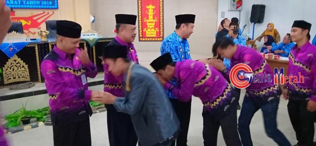 MTQ Tingkat Provinsi Lampung, Lampura Kirimkan 75 Kafillah