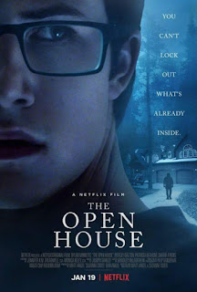 The Open House 2018 Full Movie Download in 720p WEBRip