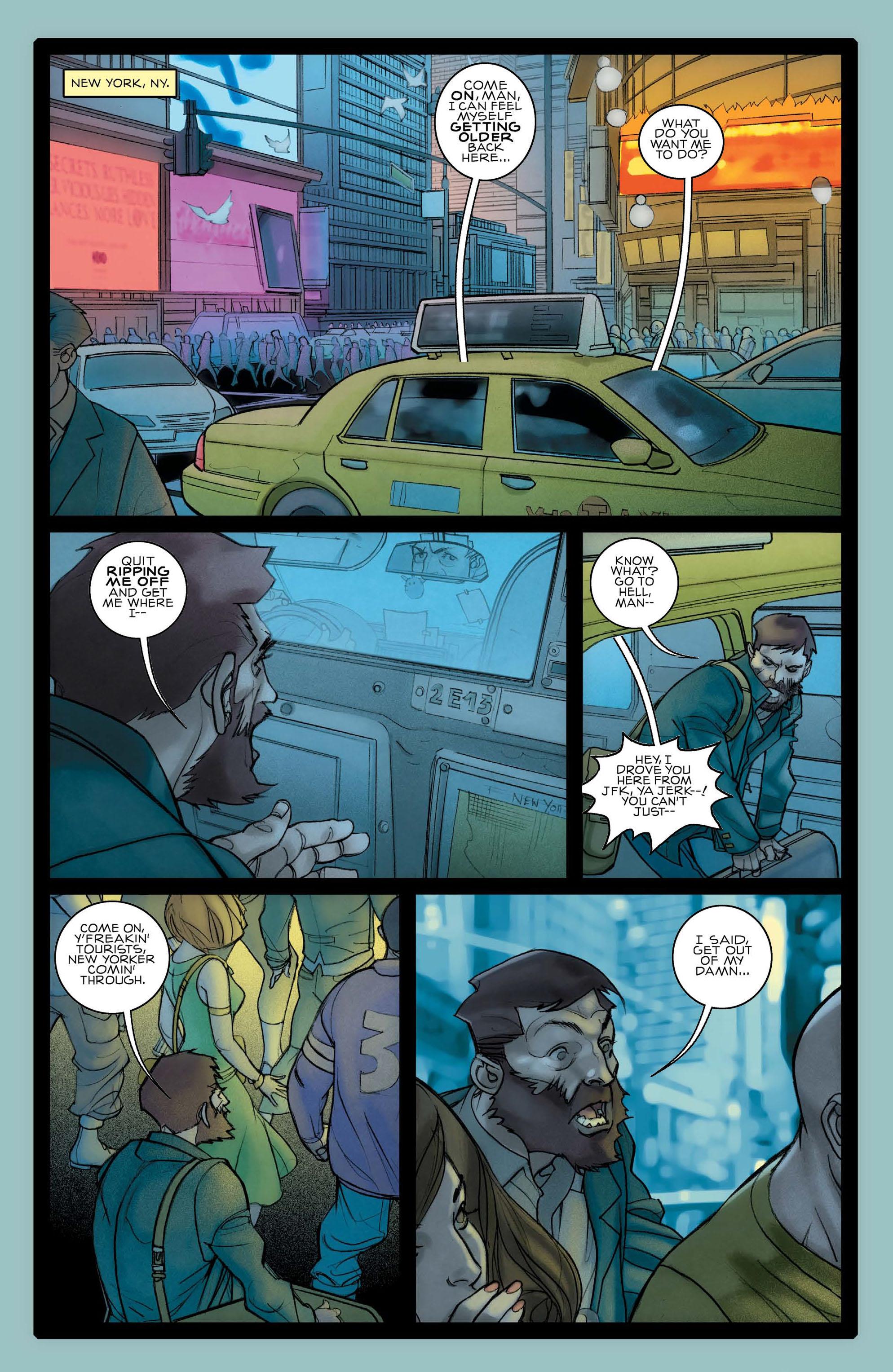 Thor (2007) Issue #617 #30 - English 18