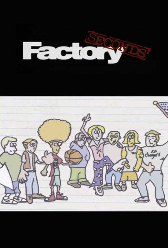 Taylor Steele s FACTORY SECONDS full film