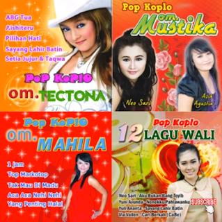 Download Lagu Pop Dangdut Koplo Spesial 15 Lagu Wali Band Paling Hits Full Album