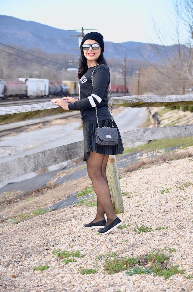 WELCOME 2016-Mari Estilo- Moda El Salvador - Street Style