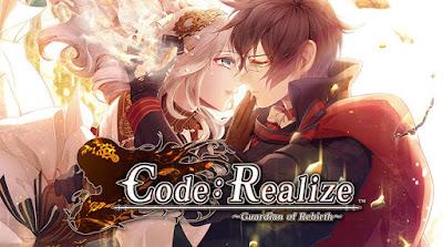 جميع حلقات انمي Code:Realize مترجم عدة روابط