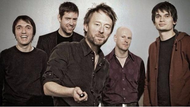 ¡Es oficial; Radiohead regresa a México!