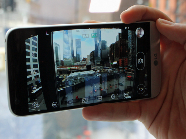 How to Take Beautiful Photos Like Professional Photographer Using Android Phone