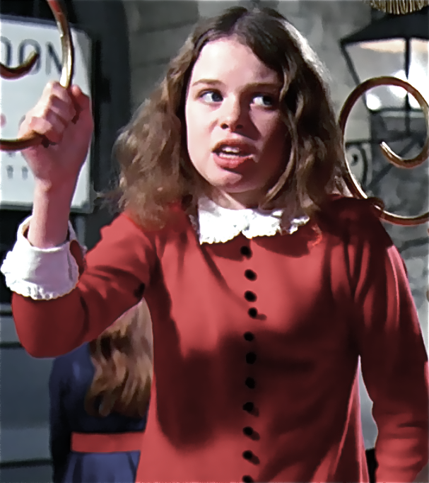 Cult Film Freak Grain Of Veruca Salt Julie Dawn Cole