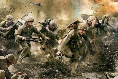 perang