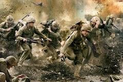 Mengapa Berperang Kita Darinya Seorang?