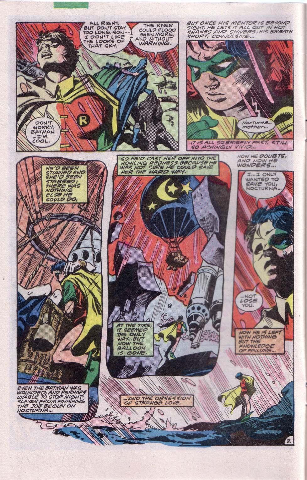 Detective Comics (1937) 558 Page 2