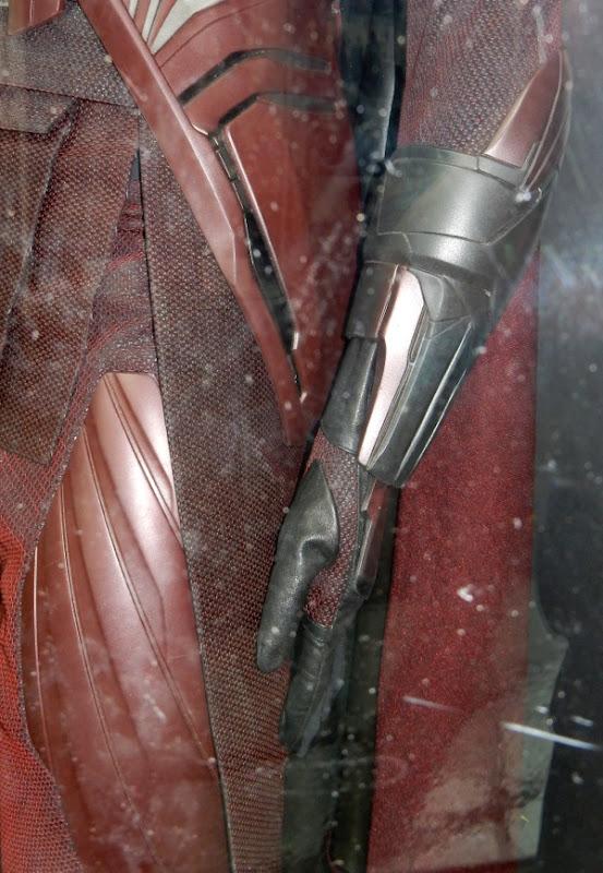 XMen Apocalypse Magneto glove detail