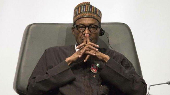 President Buhari still sick in UK