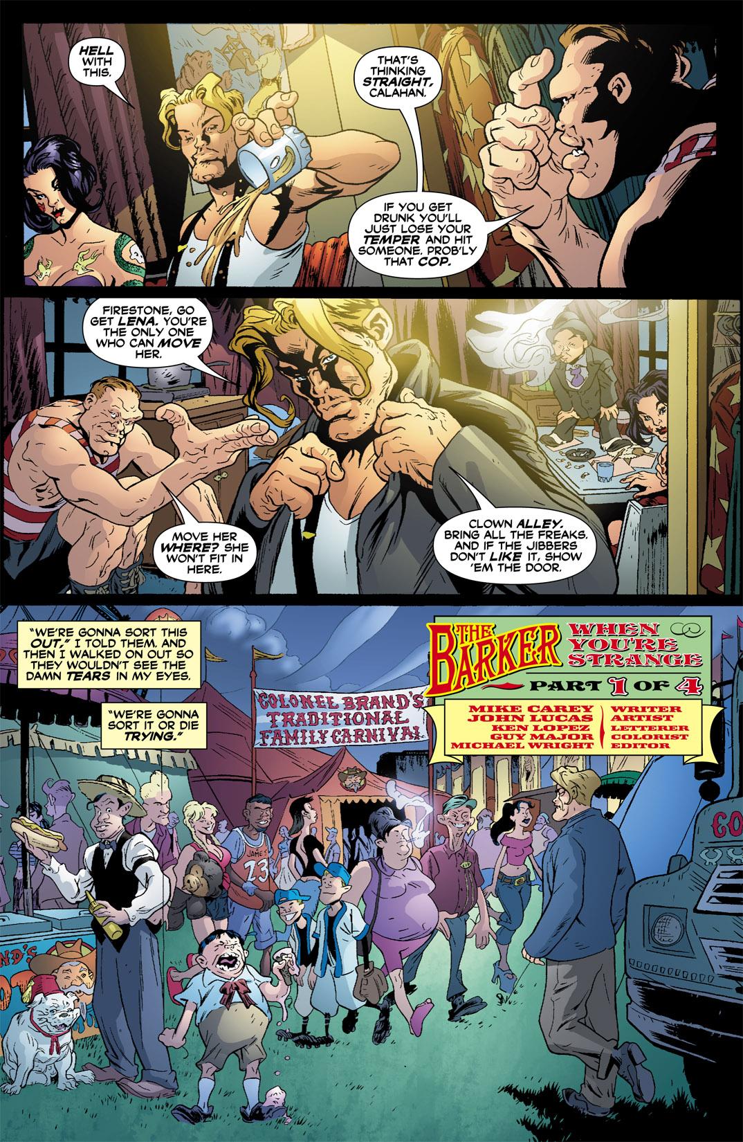 Detective Comics (1937) 801 Page 23