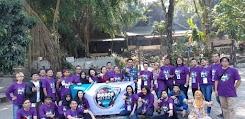 Peace Train Indonesia: Pelopor Perdamaian Umat Lintas Agama