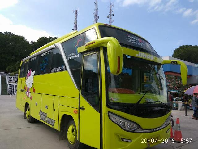 Bintan Lagoi Coach Hire