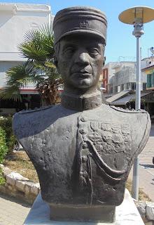 μνημείο του Στρυμόνα στις Σέρρες
