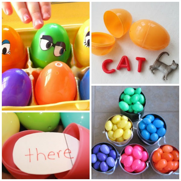 30+ Easter egg hunt ideas for kids #eastereggs #easteregghuntideas #easteractivitiesforkids #egghunt #growingajeweledrose