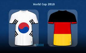 مشاهدة مباراة المانيا وكوريا بث مباشر اليوم