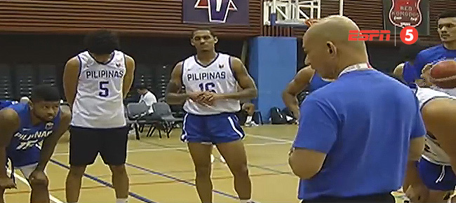 Gilas Pilipinas vs. China - Game Preview (VIDEO) 2018 Asian Games