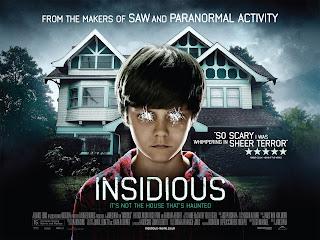 """Insidious"""
