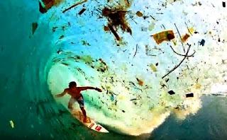 Kerusakan Lingkungan Akibat Proses Alam dan Manusia
