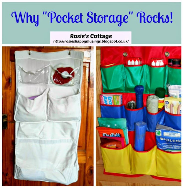 Why pocket storage rocks!