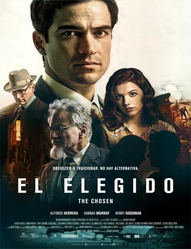 El elegido (The Chosen) (2016)