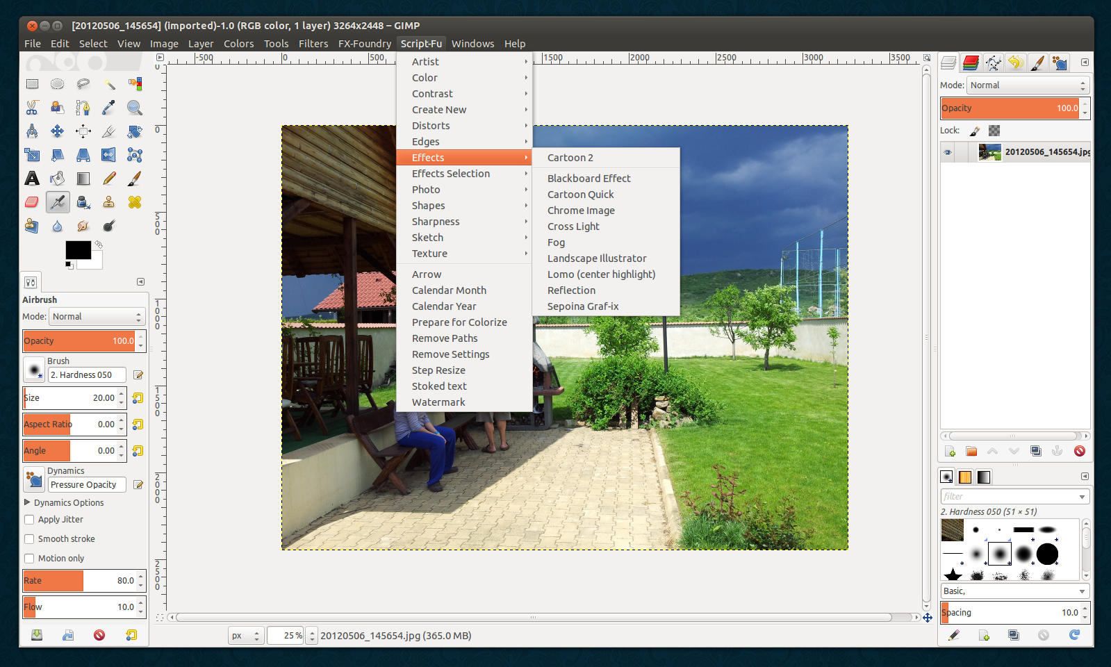 Gimp 2.0 Download Gimp 2 8 Script Fus Pack More Than 100 Effects And