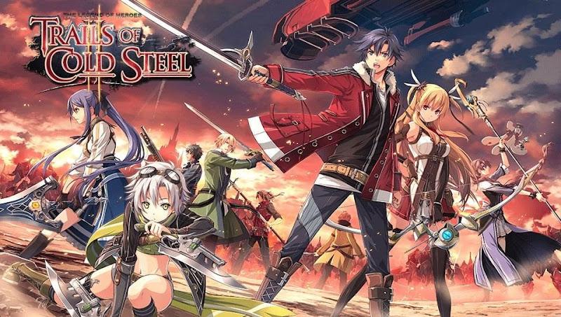 Eiyuu Densetsu Sen no Kiseki 2 Screenshot