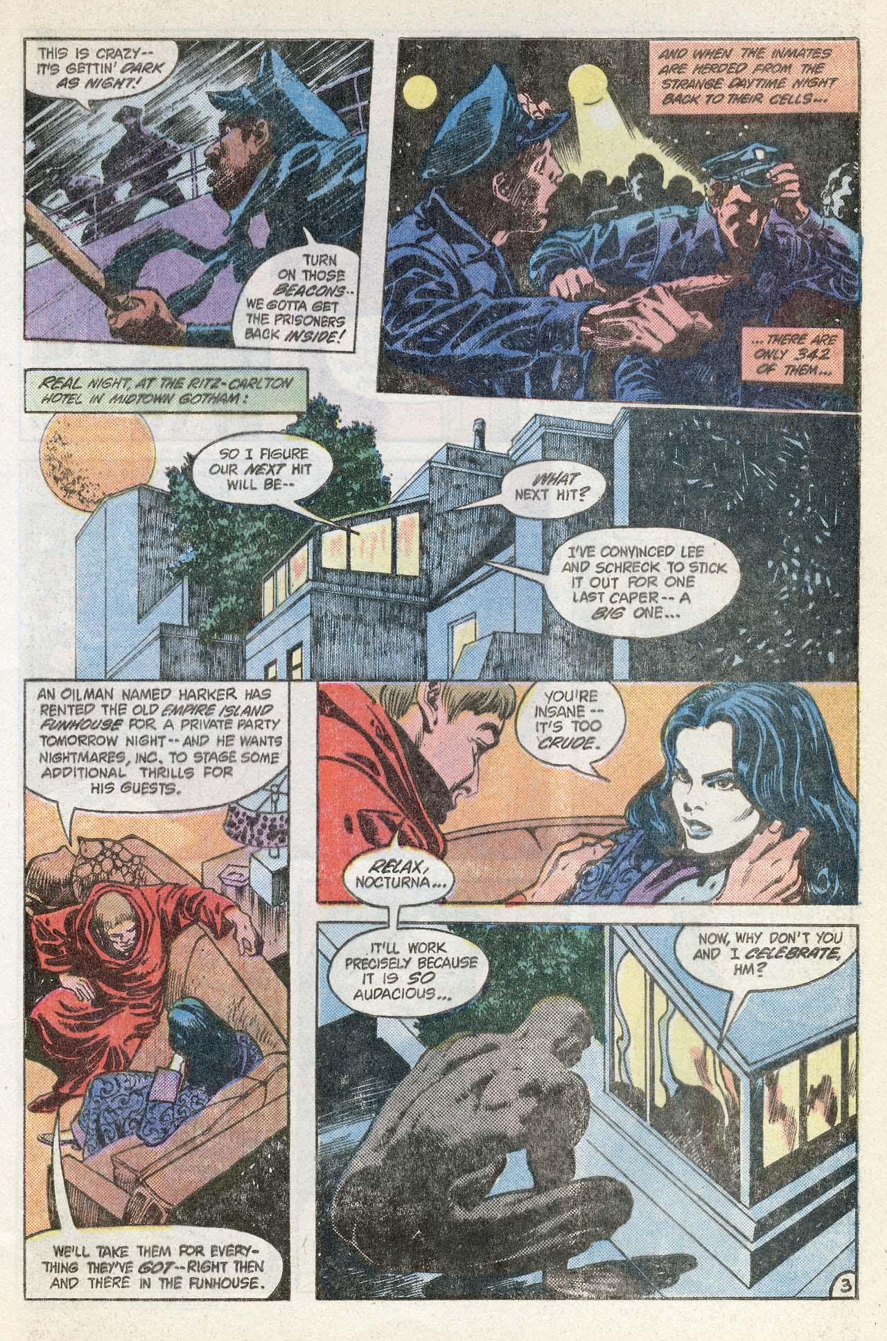 Detective Comics (1937) 543 Page 4