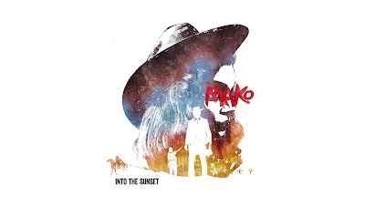 Mako - Into The Sunset ( #Cover Art)