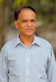 Spotlight:  Appointment - Kuladhar Saikia