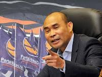 Tuding-Tuding Partai Lain, Justru Viktor Nasdem Sendiri Yang Tunjukkan Sikap Intoleran