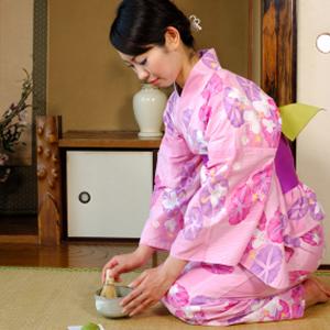 Lý do Phụ nữ Nhật luôn được chào đón 2