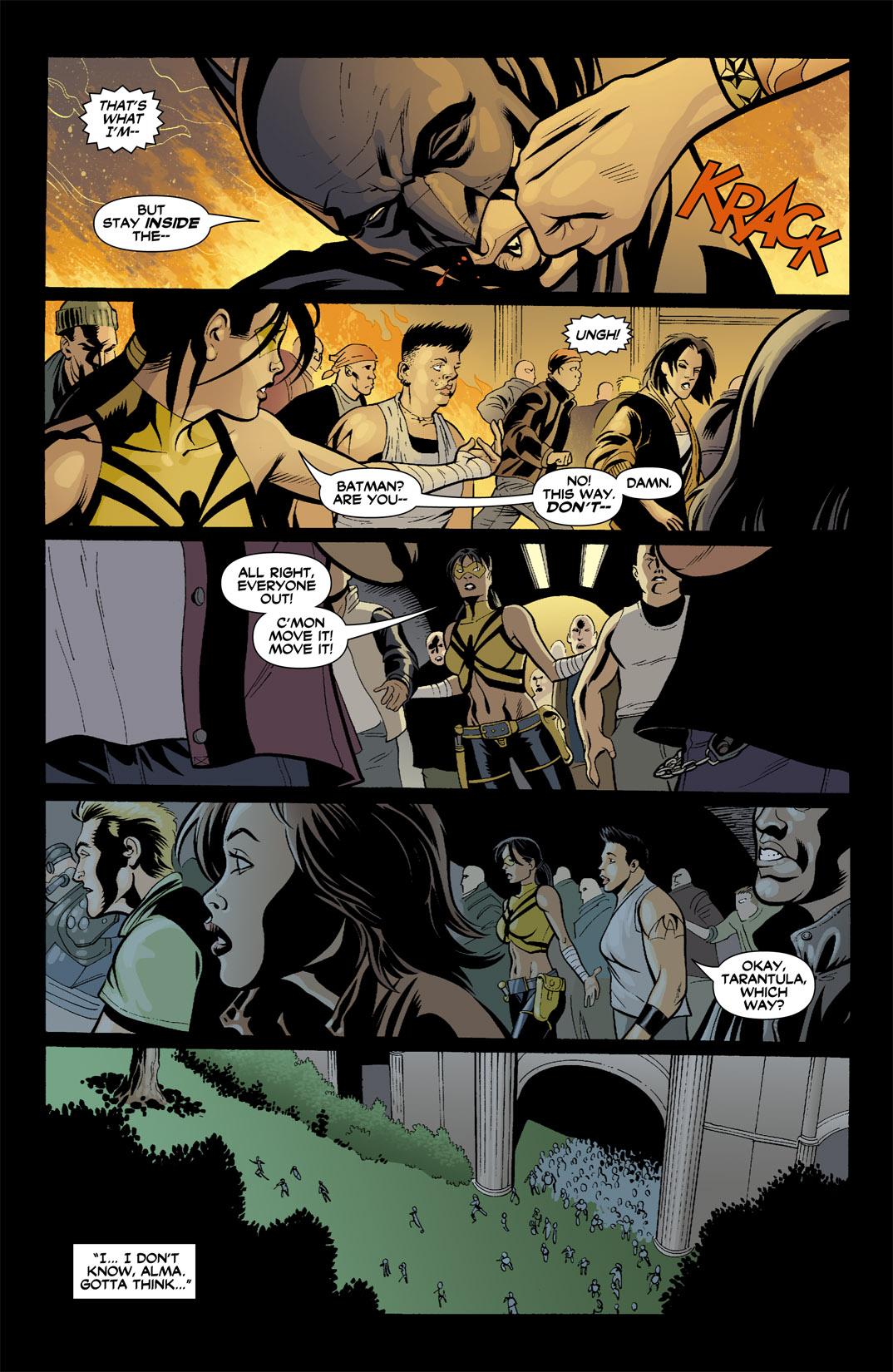 Detective Comics (1937) 799 Page 13