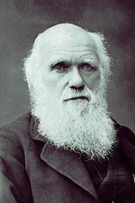 Darwin bapak teori evolusi