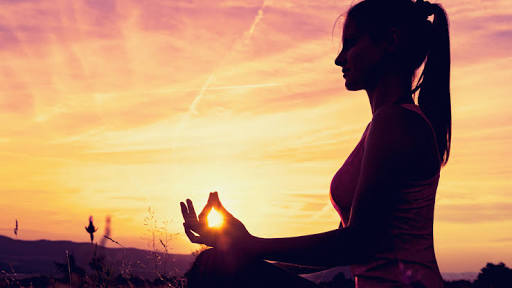 Yoga Day 2018 Special: Meetings of Spirit with Spirit is Yoga