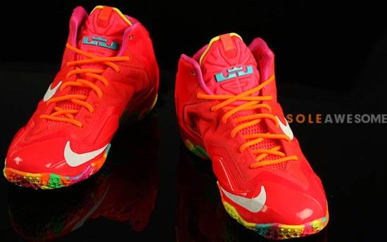ec3182912cf01 ajordanxi Your  1 Source For Sneaker Release Dates  Nike LeBron 11 ...